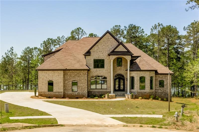 1804 Lake Point Circle, Locust Grove, Georgia 30248, 6 Bedrooms Bedrooms, ,6 BathroomsBathrooms,Single Family,For Sale,1804 Lake Point Circle,2,6867391