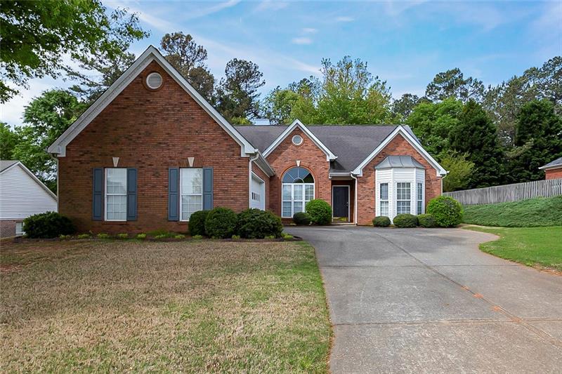 965 Rafington Drive, Lawrenceville, Georgia 30046, 3 Bedrooms Bedrooms, ,2 BathroomsBathrooms,Single Family,For Sale,965 Rafington Drive,1,6871330