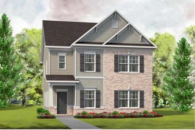 704 Zoysia Lane, Lawrenceville, Georgia 30046, 4 Bedrooms Bedrooms, ,3 BathroomsBathrooms,Single Family,For Sale,704 Zoysia Lane,2,6869706