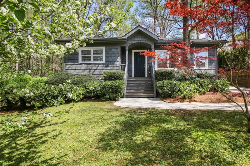 394 Mcwilliams Avenue SE, Atlanta, Georgia 30316, 3 Bedrooms Bedrooms, ,2 BathroomsBathrooms,Single Family,For Sale,394 Mcwilliams Avenue SE,1,6861930
