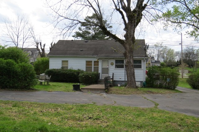 1275 Mill St, Pulaski, Tennessee 38478, 2 Bedrooms Bedrooms, ,1 BathroomBathrooms,Single Family,For Sale,1275 Mill St,1,2244154