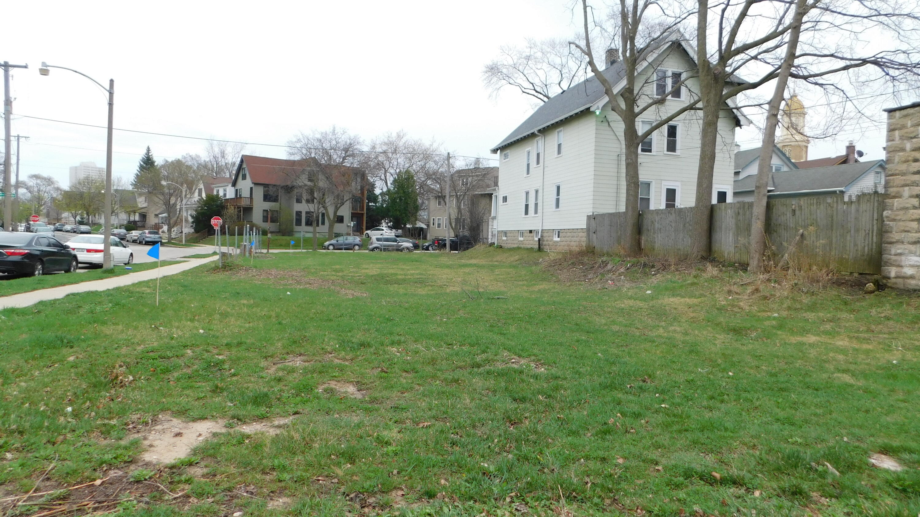 921 E Potter Ave, Milwaukee, Wisconsin 53207, ,Lots And Land,For Sale,921 E Potter Ave,1735176