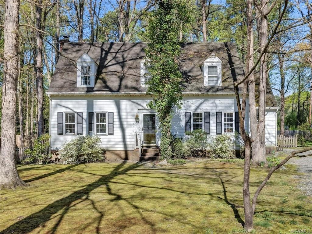 9015 Splitwood Cir, Henrico, Virginia 23229, 3 Bedrooms Bedrooms, ,3 BathroomsBathrooms,Single Family,For Sale,9015 Splitwood Cir,2110153