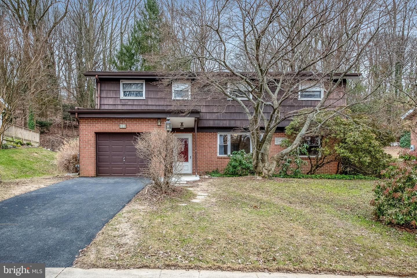 933 CROMWELL BRIDGE RD, TOWSON, Maryland 21286, 4 Bedrooms Bedrooms, ,4 BathroomsBathrooms,Single Family,For Sale,933 CROMWELL BRIDGE RD,MDBC522986