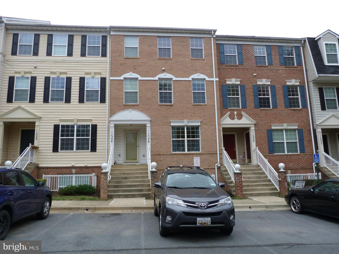 11324 KING GEORGE DR #8, SILVER SPRING, Maryland 20902, 3 Bedrooms Bedrooms, ,3 BathroomsBathrooms,Common Interest,For Sale,11324 KING GEORGE DR #8,MDMC752118
