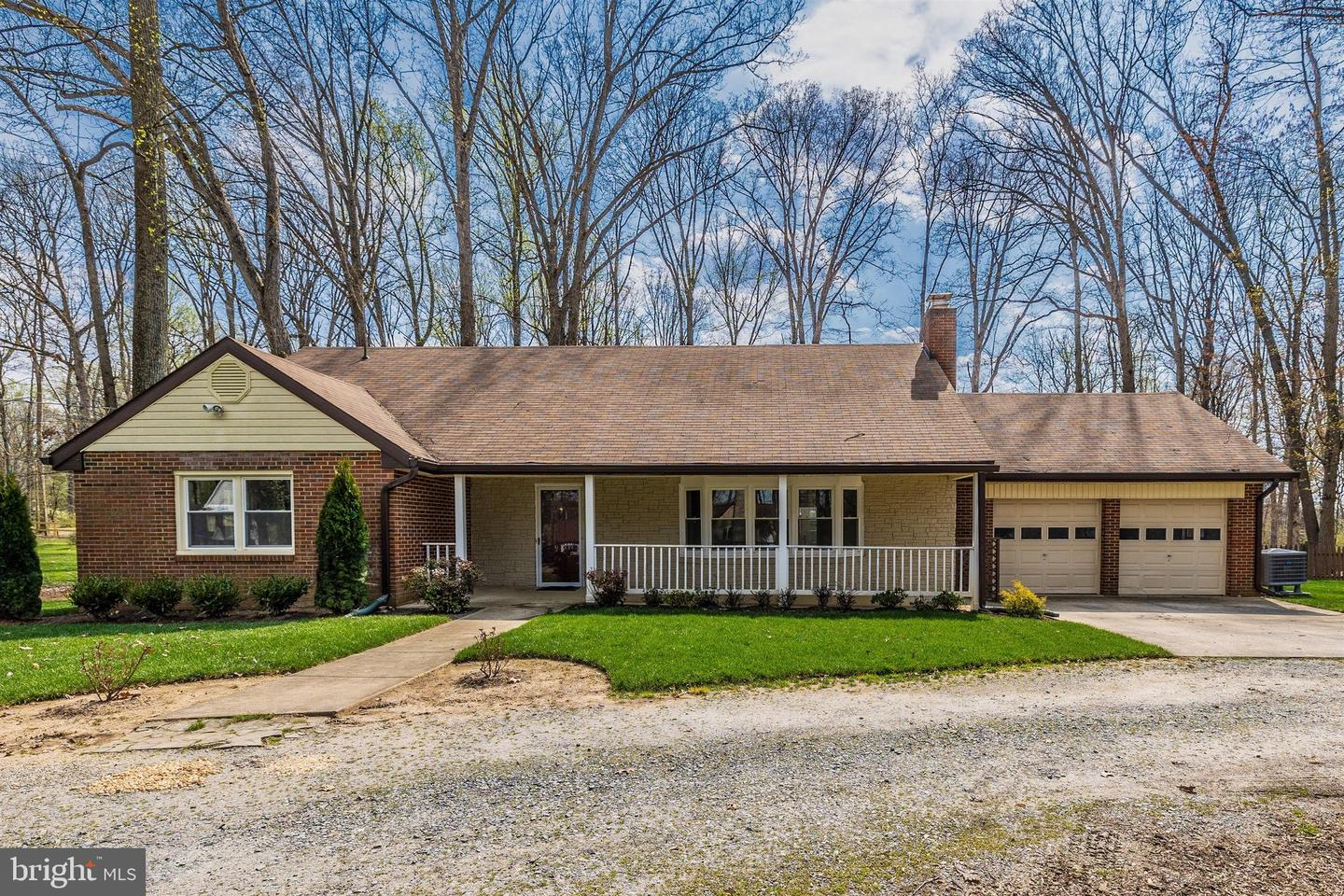 4400 PINETREE RD, ROCKVILLE, Maryland 20853, 4 Bedrooms Bedrooms, ,3 BathroomsBathrooms,Single Family,For Sale,4400 PINETREE RD,MDMC752284