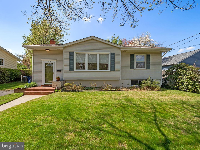 4703 BARTRAM ST, ROCKVILLE, Maryland 20853, 3 Bedrooms Bedrooms, ,2 BathroomsBathrooms,Single Family,For Sale,4703 BARTRAM ST,MDMC753554