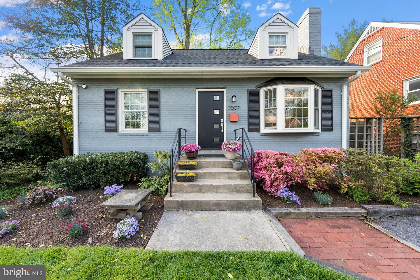 3607 WOODRIDGE AVE, SILVER SPRING, Maryland 20902, 3 Bedrooms Bedrooms, ,2 BathroomsBathrooms,Single Family,For Sale,3607 WOODRIDGE AVE,MDMC752946