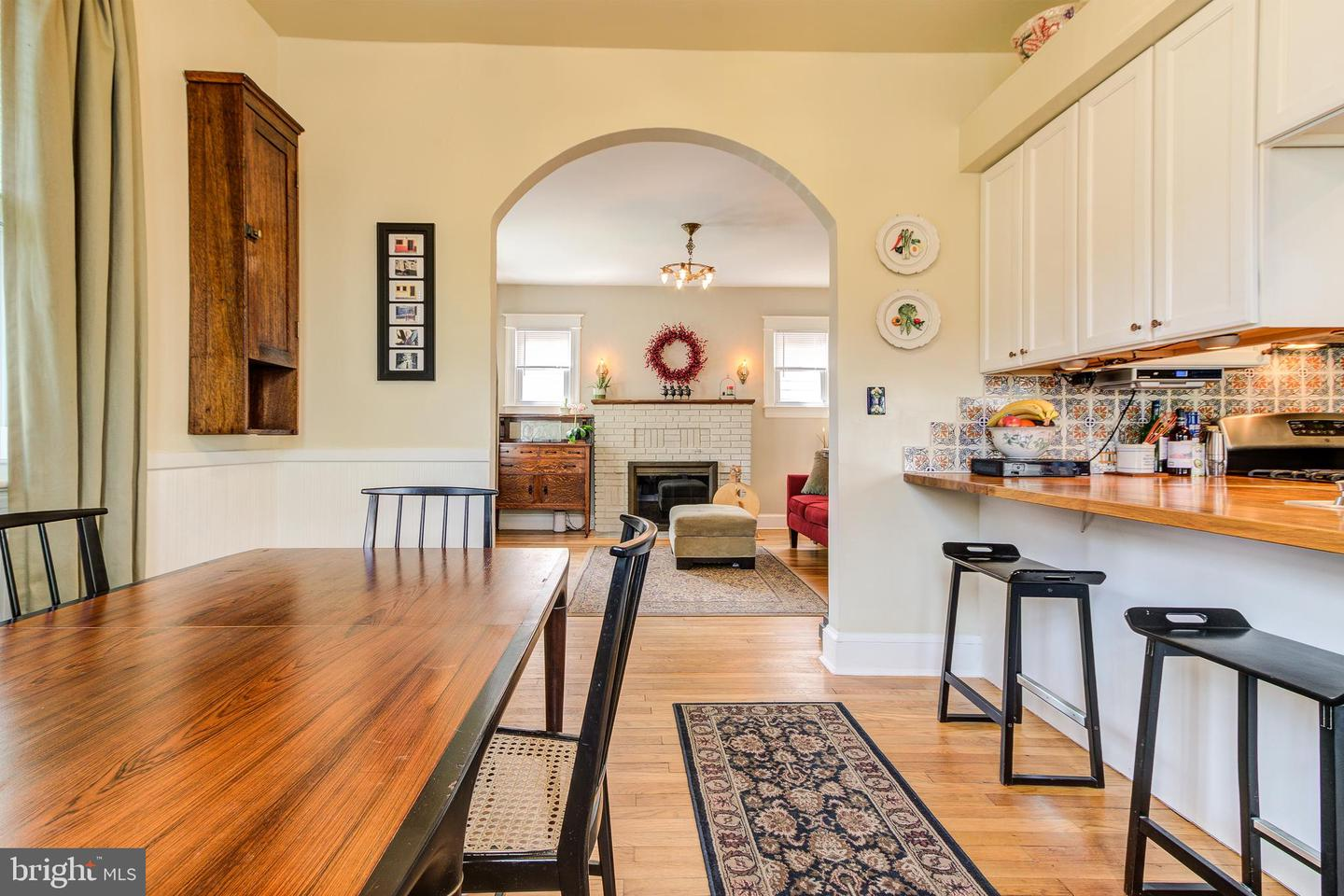 708 CHANEY DR, TAKOMA PARK, Maryland 20912, 3 Bedrooms Bedrooms, ,2 BathroomsBathrooms,Single Family,For Sale,708 CHANEY DR,MDMC742218