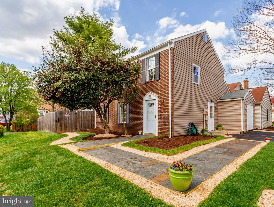 2321 WEYMOUTH LANE, CROFTON, Maryland 21114, 5 Bedrooms Bedrooms, ,3 BathroomsBathrooms,Single Family,For Sale,2321 WEYMOUTH LANE,MDAA465258