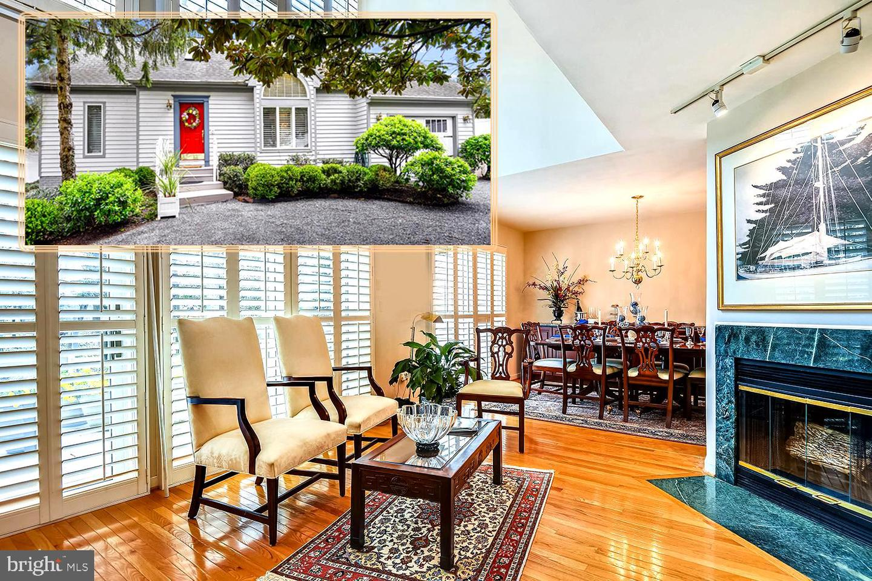 819 OAK GROVE CIR, SEVERNA PARK, Maryland 21146, 3 Bedrooms Bedrooms, ,4 BathroomsBathrooms,Single Family,For Sale,819 OAK GROVE CIR,MDAA463156