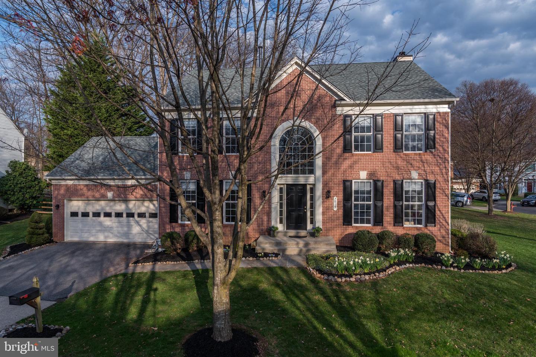 7819 HERITAGE FARM DR, GAITHERSBURG, Maryland 20886, 4 Bedrooms Bedrooms, ,4 BathroomsBathrooms,Single Family,For Sale,7819 HERITAGE FARM DR,MDMC751426