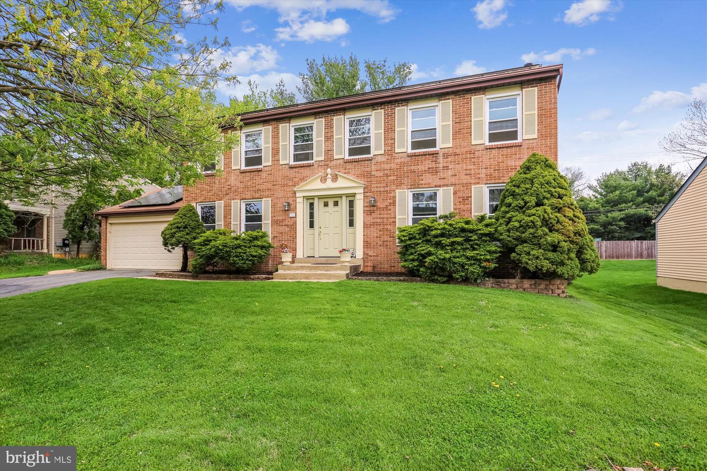 7533 TARPLEY DR, ROCKVILLE, Maryland 20855, 4 Bedrooms Bedrooms, ,3 BathroomsBathrooms,Single Family,For Sale,7533 TARPLEY DR,MDMC753286