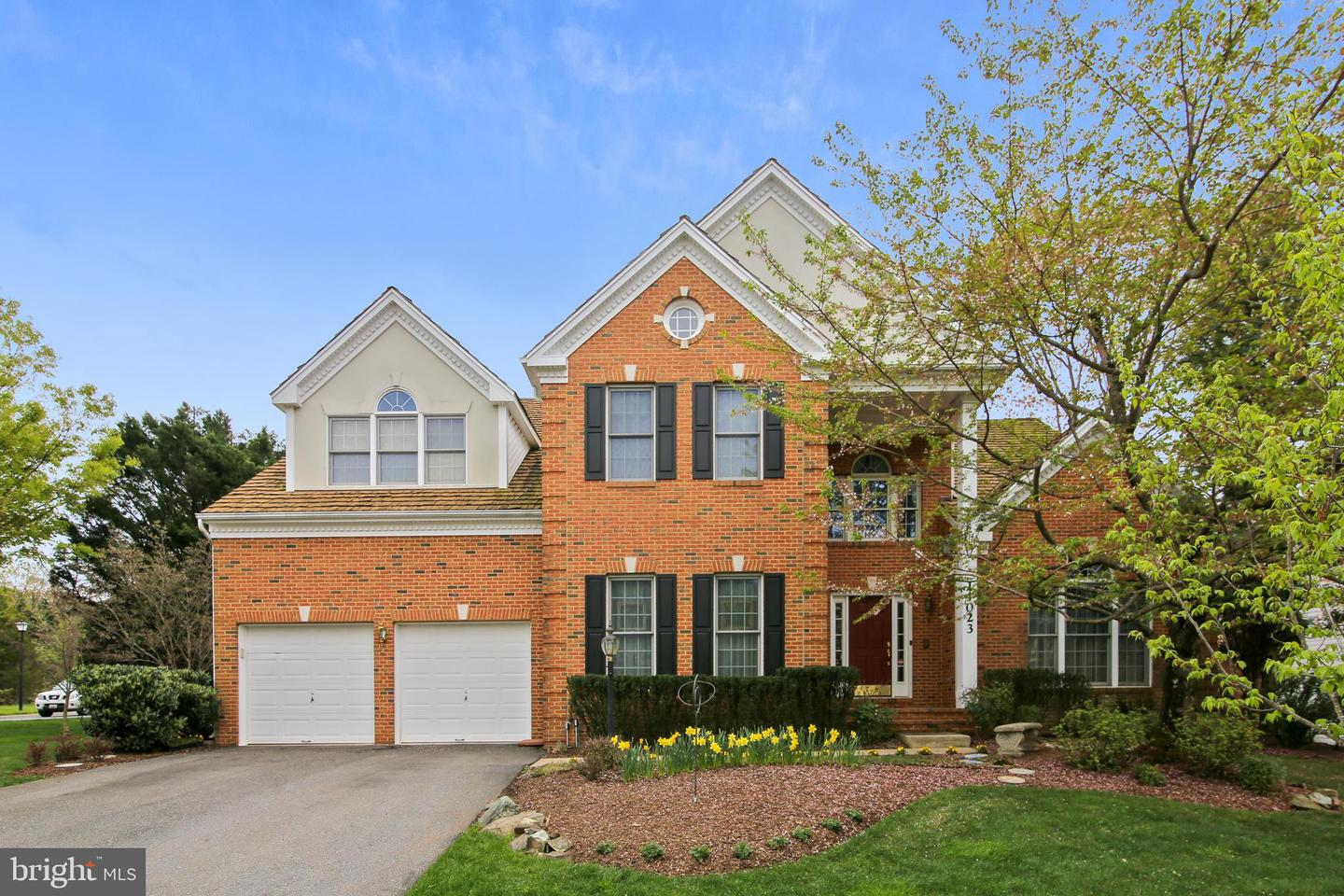 14023 LOBLOLLY TER, ROCKVILLE, Maryland 20850, 5 Bedrooms Bedrooms, ,5 BathroomsBathrooms,Single Family,For Sale,14023 LOBLOLLY TER,MDMC749264