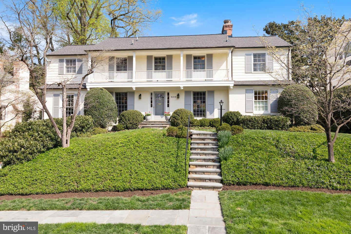 5215 FALMOUTH RD, BETHESDA, Maryland 20816, 5 Bedrooms Bedrooms, ,6 BathroomsBathrooms,Single Family,For Sale,5215 FALMOUTH RD,MDMC751982