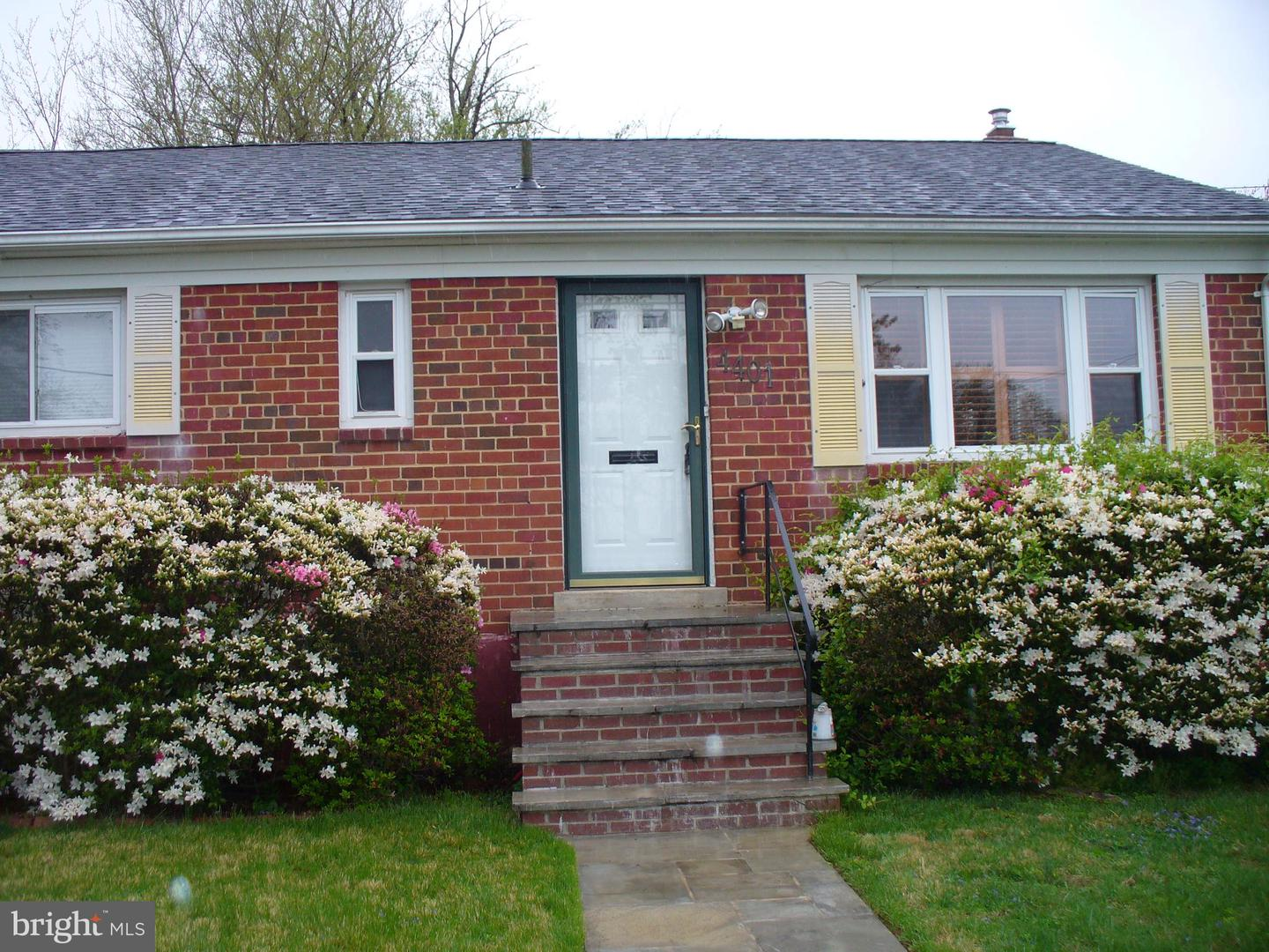 4401 IVES ST, ROCKVILLE, Maryland 20853, 3 Bedrooms Bedrooms, ,2 BathroomsBathrooms,Single Family,For Sale,4401 IVES ST,MDMC753340