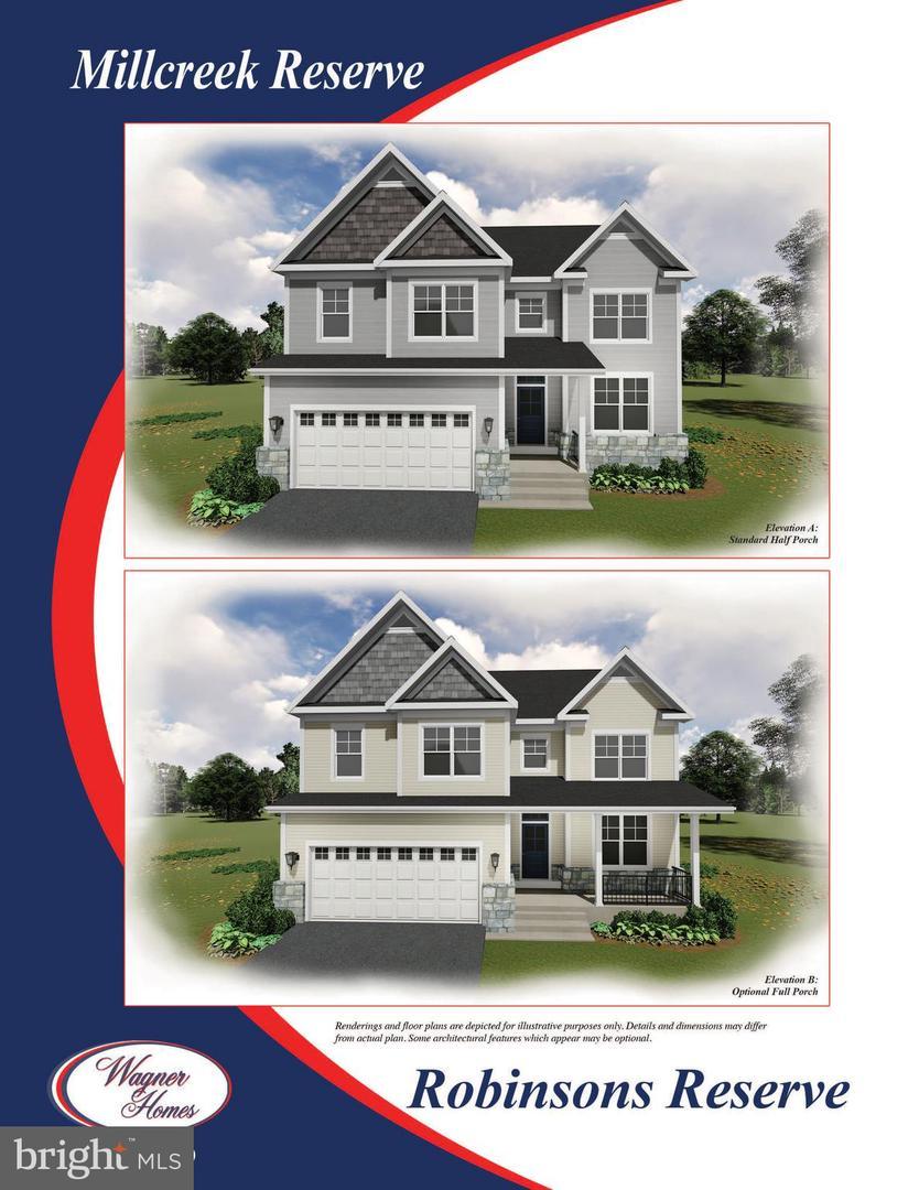 211 MAJOR ROBINSON WAY, SEVERNA PARK, Maryland 21146, 4 Bedrooms Bedrooms, ,3 BathroomsBathrooms,Single Family,For Sale,211 MAJOR ROBINSON WAY,MDAA464718