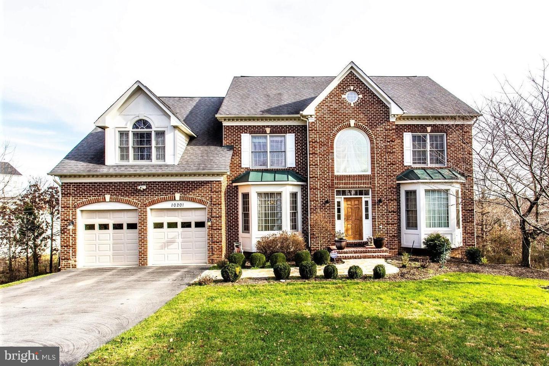 10201 UNICORN WAY, ROCKVILLE, Maryland 20850, 6 Bedrooms Bedrooms, ,5 BathroomsBathrooms,Single Family,For Sale,10201 UNICORN WAY,MDMC753420