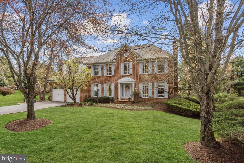 16504 MINUTEMAN TER, ROCKVILLE, Maryland 20853, 4 Bedrooms Bedrooms, ,5 BathroomsBathrooms,Single Family,For Sale,16504 MINUTEMAN TER,MDMC751310