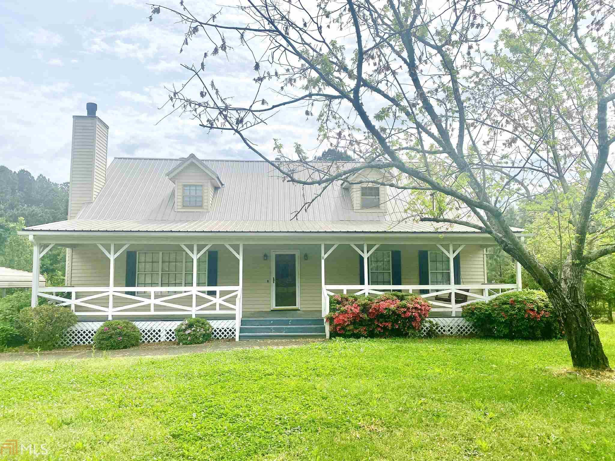 85 Antioch Rd, McDonough, Georgia 30252, 5 Bedrooms Bedrooms, ,3 BathroomsBathrooms,Single Family,For Sale,85 Antioch Rd,2,8961876