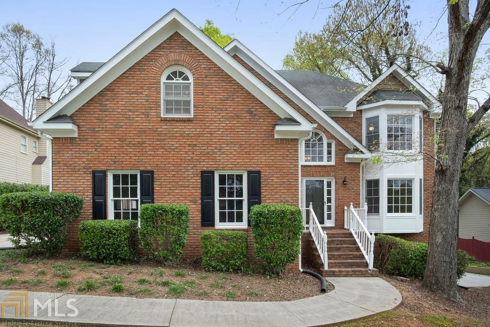 2651 Rock Point Ln, Snellville, Georgia 30039-8093, 4 Bedrooms Bedrooms, ,3 BathroomsBathrooms,Single Family,For Sale,2651 Rock Point Ln,2,8962735