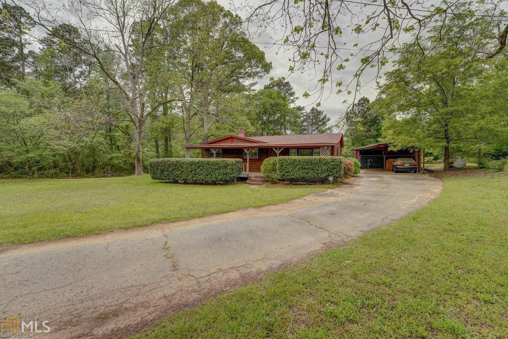 142 Alexander Rd, McDonough, Georgia 30253, 3 Bedrooms Bedrooms, ,1 BathroomBathrooms,Single Family,For Sale,142 Alexander Rd,1,8963094