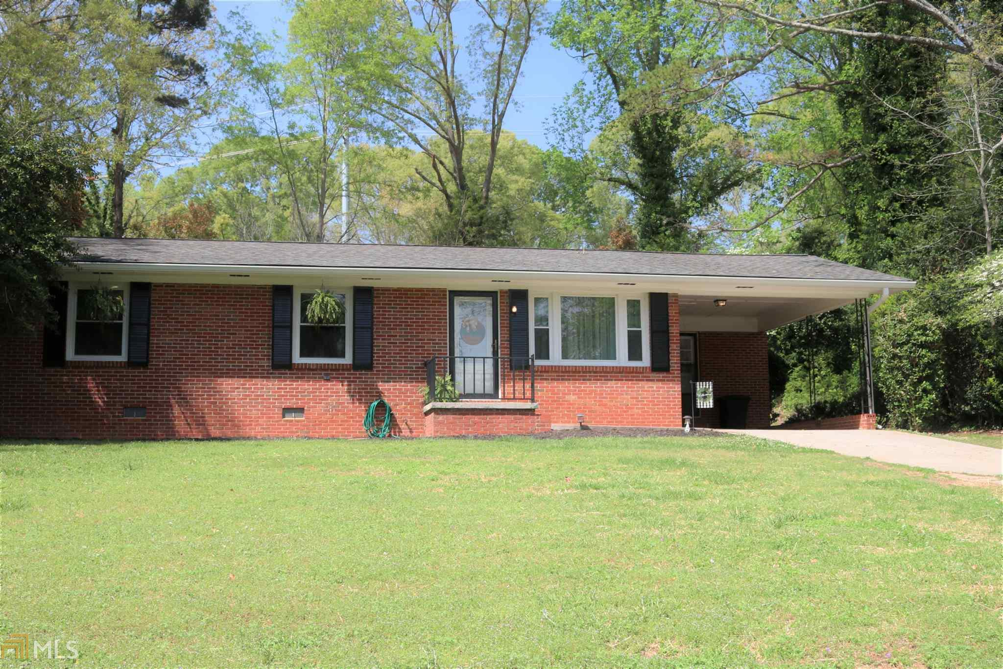 3634 Ledan Rd, Gainesville, Georgia 30506, 3 Bedrooms Bedrooms, ,2 BathroomsBathrooms,Single Family,For Sale,3634 Ledan Rd,1,8957900