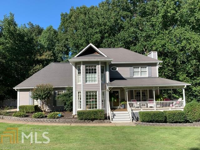 1357 Linley Trce, Marietta, Georgia 30066-5793, 4 Bedrooms Bedrooms, ,3 BathroomsBathrooms,Single Family,For Sale,1357 Linley Trce,2,8960762