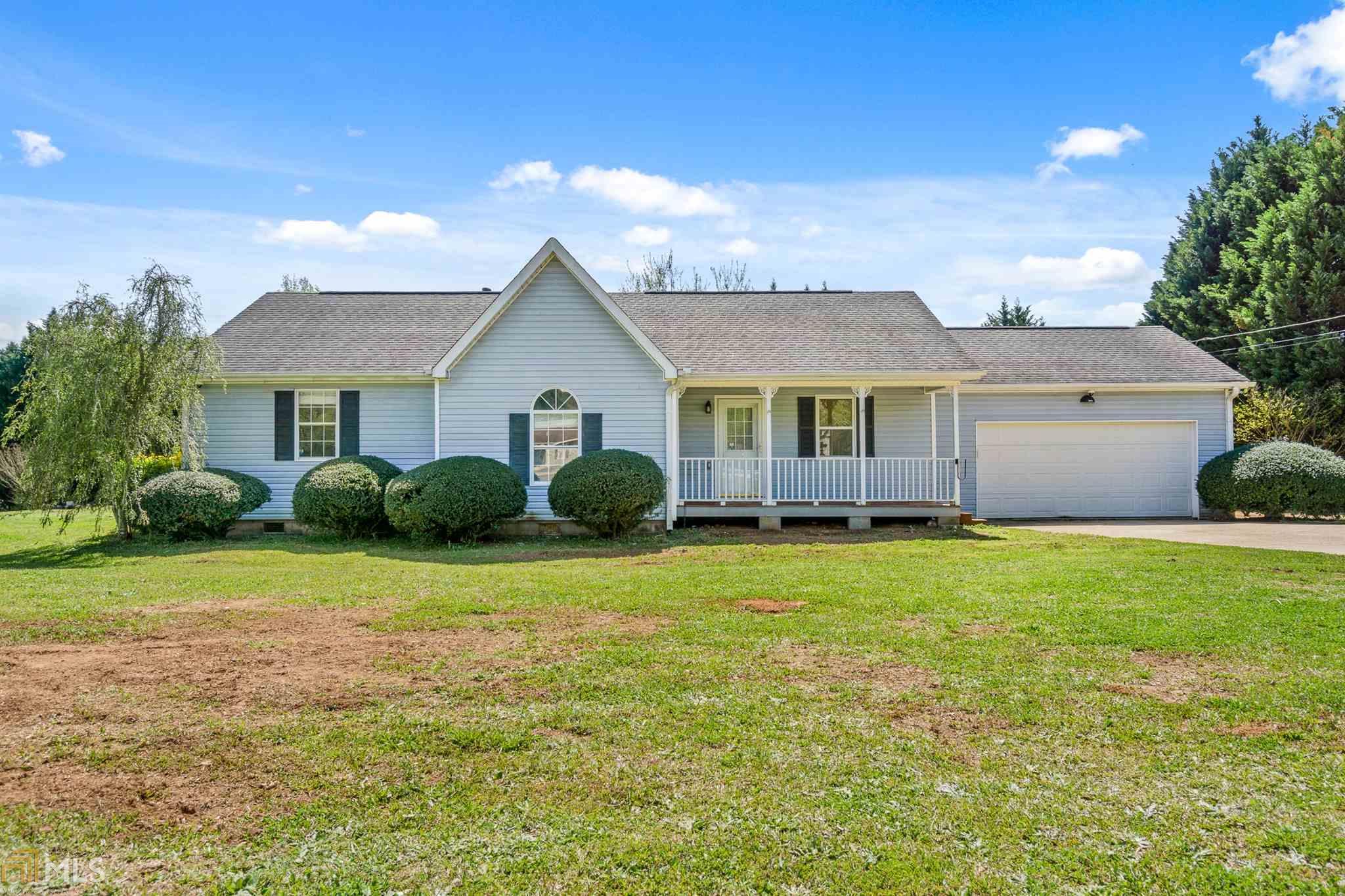 770 Laney Rd, Locust Grove, Georgia 30248, 3 Bedrooms Bedrooms, ,2 BathroomsBathrooms,Single Family,For Sale,770 Laney Rd,1,8960886