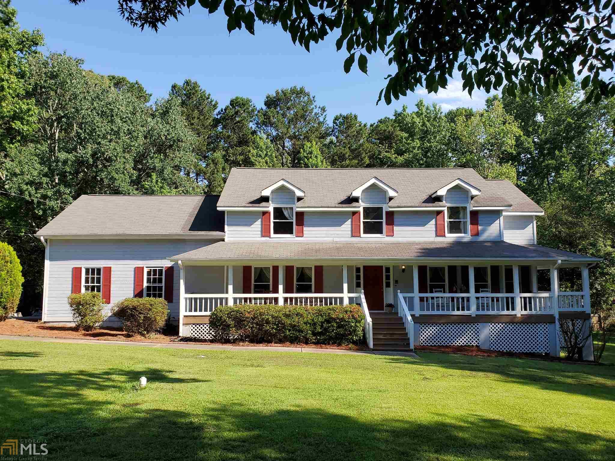 4130 Camaron Way, Snellville, Georgia 30039, 5 Bedrooms Bedrooms, ,3 BathroomsBathrooms,Single Family,For Sale,4130 Camaron Way,2,8962326