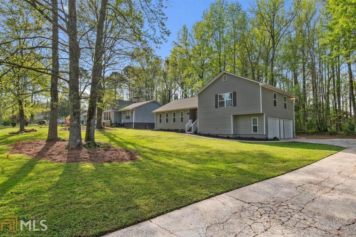 1941 Branch View Dr, Marietta, Georgia 30062, 3 Bedrooms Bedrooms, ,2 BathroomsBathrooms,Single Family,For Sale,1941 Branch View Dr,1.5,8959421