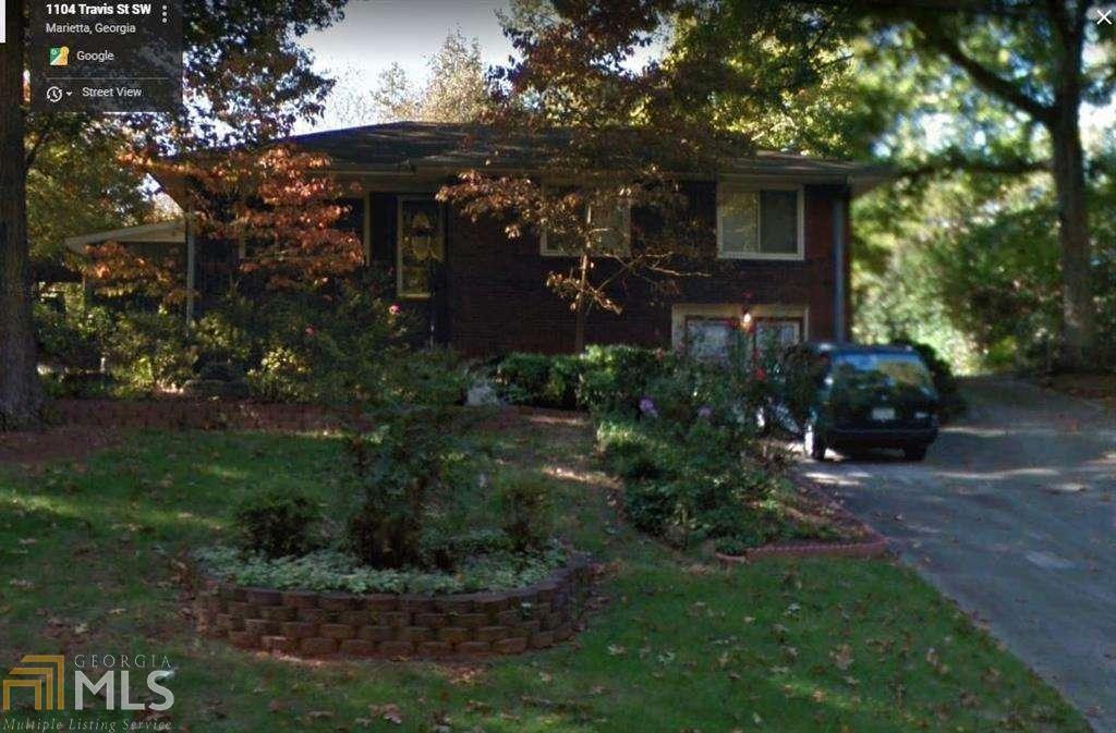 1115 Travis St, Marietta, Georgia 30060, 4 Bedrooms Bedrooms, ,2 BathroomsBathrooms,Single Family,For Sale,1115 Travis St,1,8959199