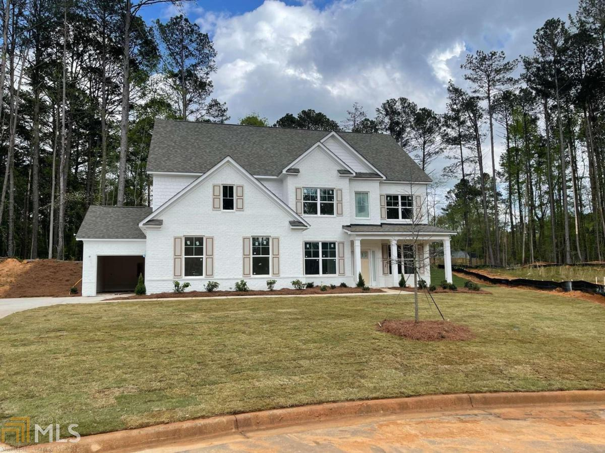 468 Eager Ct, Marietta, Georgia 30064, 6 Bedrooms Bedrooms, ,5 BathroomsBathrooms,Single Family,For Sale,468 Eager Ct,8958969