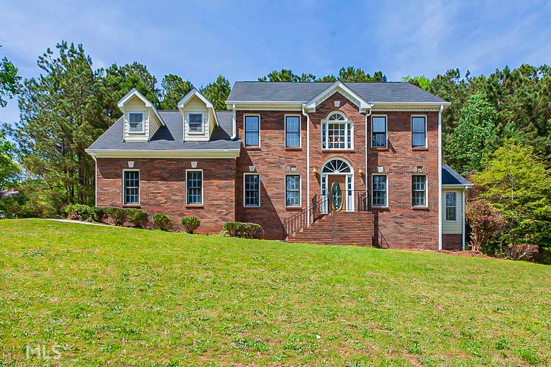 3841 Mountain Cv, Snellville, Georgia 30039, 4 Bedrooms Bedrooms, ,3 BathroomsBathrooms,Single Family,For Sale,3841 Mountain Cv,2,8962378