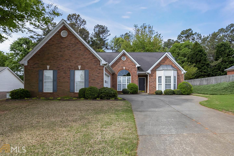 965 Rafington, Lawrenceville, Georgia 30046, 3 Bedrooms Bedrooms, ,2 BathroomsBathrooms,Single Family,For Sale,965 Rafington,1,8963416
