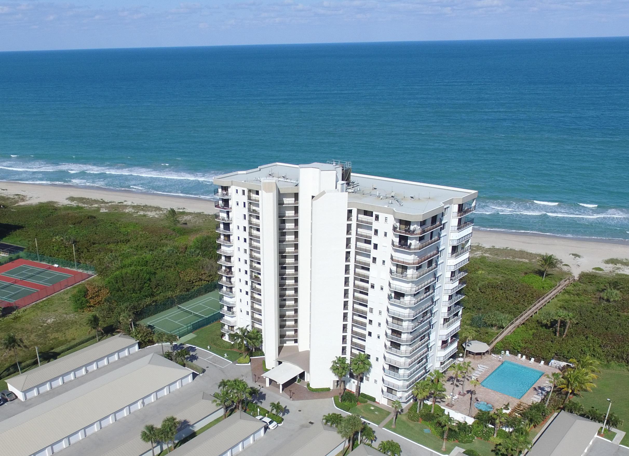 3150 N HIGHWAY A1A 1101, Hutchinson Island, Florida 34949, 3 Bedrooms Bedrooms, ,2 BathroomsBathrooms,Condominium,For Sale,3150 N HIGHWAY A1A 1101,RX-10709310