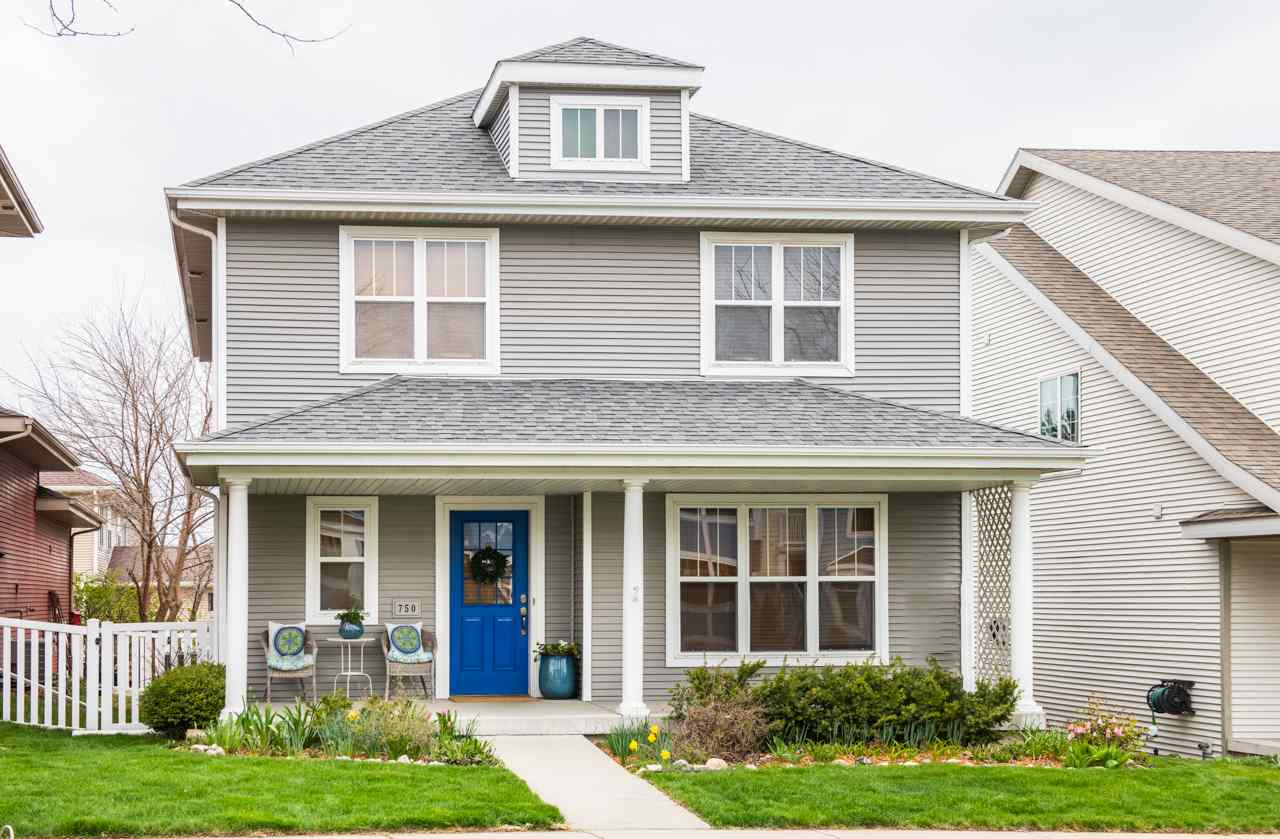 750 N Star Dr, MADISON, Wisconsin 53718, 4 Bedrooms Bedrooms, ,3 BathroomsBathrooms,Single Family,For Sale,750 N Star Dr,2,1903099