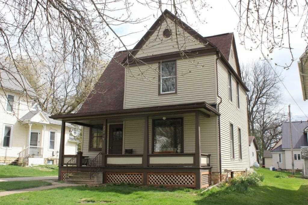 234 S Madison St, Cambria, Wisconsin 53923, 3 Bedrooms Bedrooms, ,1 BathroomBathrooms,Single Family,For Sale,234 S Madison St,2,1906786