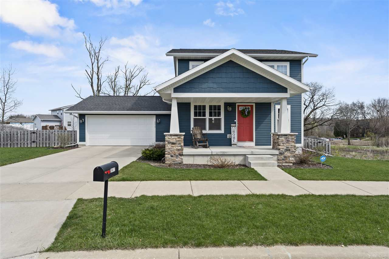 2417 Dunns Marsh Terr, MADISON, Wisconsin 53711, 5 Bedrooms Bedrooms, ,3 BathroomsBathrooms,Single Family,For Sale,2417 Dunns Marsh Terr,2,1906638