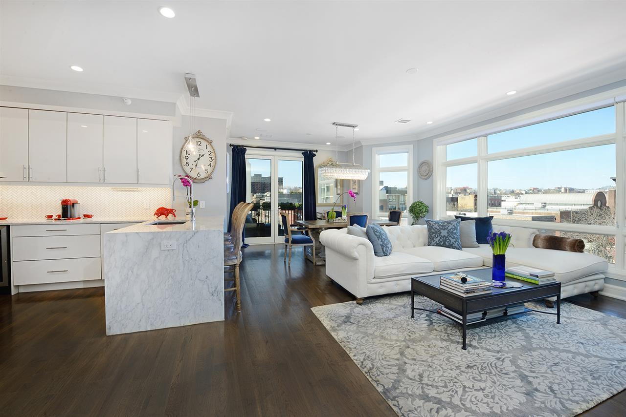 98 ADAMS ST, Hoboken, New Jersey 07030, 3 Bedrooms Bedrooms, ,2 BathroomsBathrooms,Condominium,For Sale,98 ADAMS ST,210008678