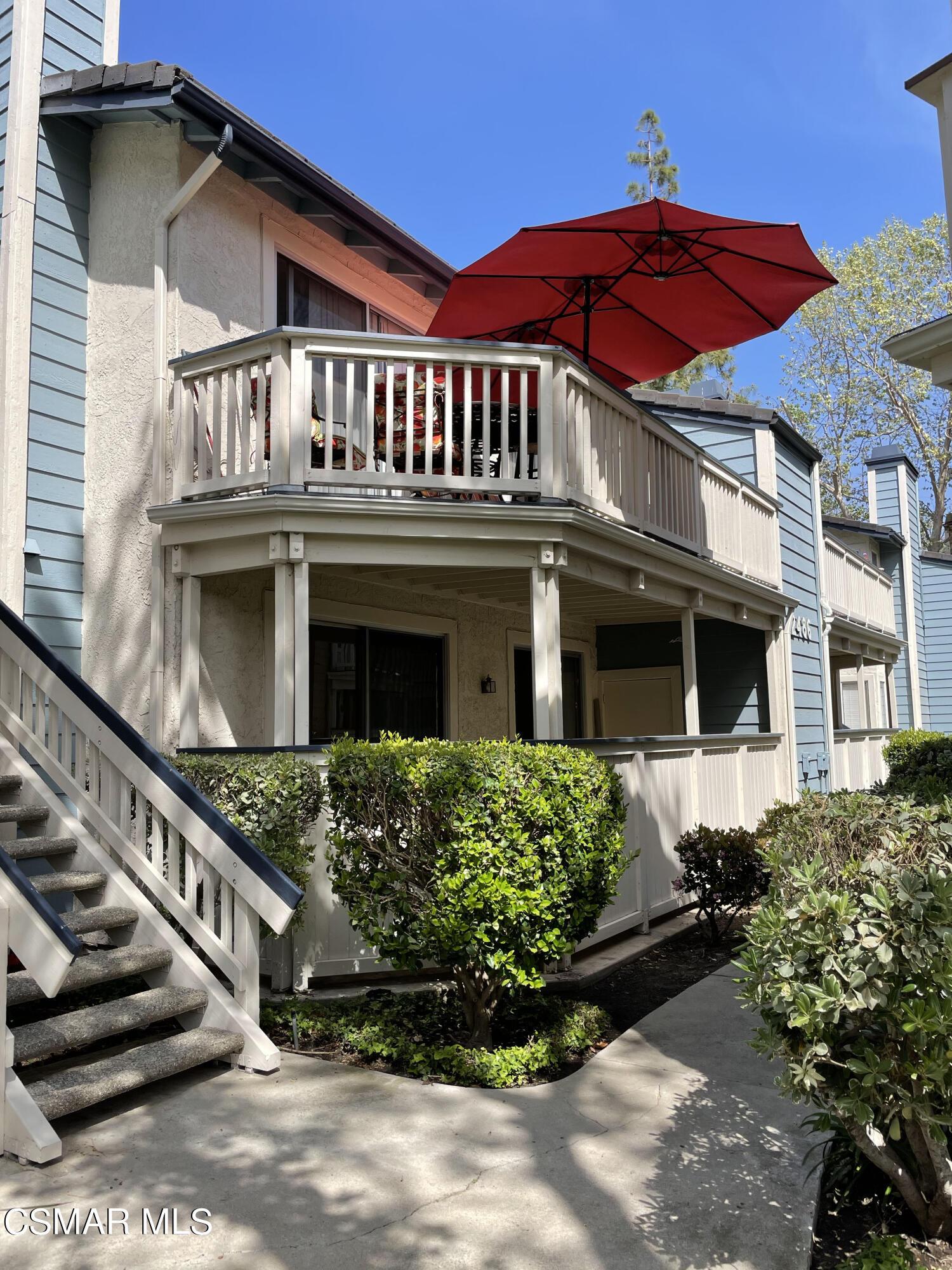 2486 Pleasant Way, Thousand Oaks, California 91362, 1 Bedroom Bedrooms, ,1 BathroomBathrooms,Condominium,For Sale,2486 Pleasant Way,1,221001884