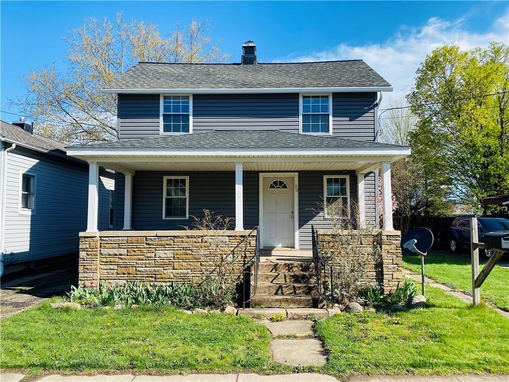 90 CLINTON Street, NORTH EAST, Pennsylvania 16428, 3 Bedrooms Bedrooms, ,1 BathroomBathrooms,Single Family,For Sale,90 CLINTON Street,2,156205