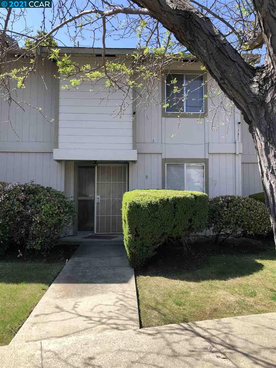 1725 Landana, Concord, California 94519, 3 Bedrooms Bedrooms, ,3 BathroomsBathrooms,Townhouse,For Sale,1725 Landana,2,40943653