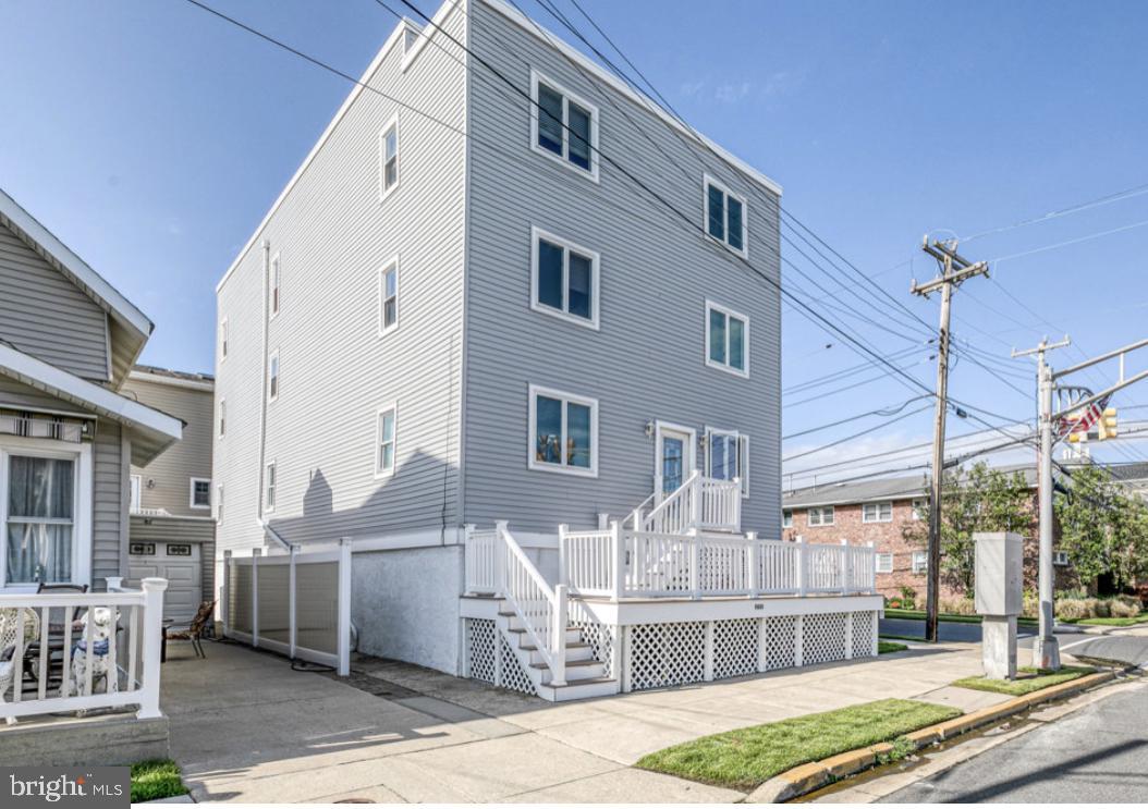9801 VENTNOR AVENUE, MARGATE CITY, New Jersey 08402, 2 Bedrooms Bedrooms, ,2 BathroomsBathrooms,Condominium,For Sale,9801 VENTNOR AVENUE,NJAC117000