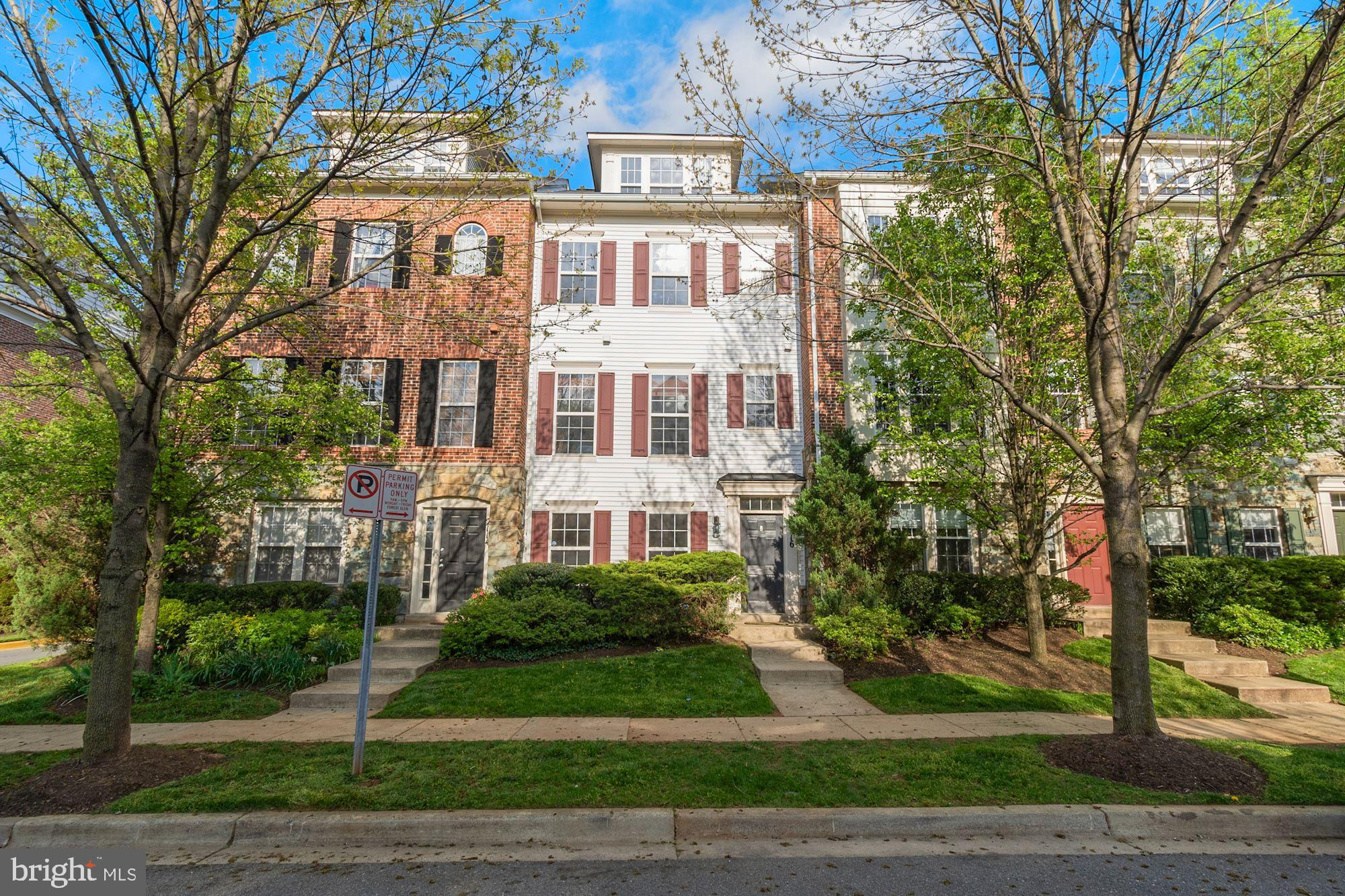 2116 CLARK PLACE, SILVER SPRING, Maryland 20910, 3 Bedrooms Bedrooms, ,4 BathroomsBathrooms,Townhouse,For Sale,2116 CLARK PLACE,MDMC753174