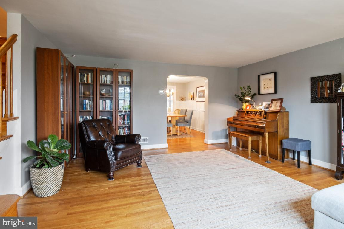1566 PUTTY HILL AVENUE, TOWSON, Maryland 21286, 3 Bedrooms Bedrooms, ,2 BathroomsBathrooms,Townhouse,For Sale,1566 PUTTY HILL AVENUE,MDBC525346