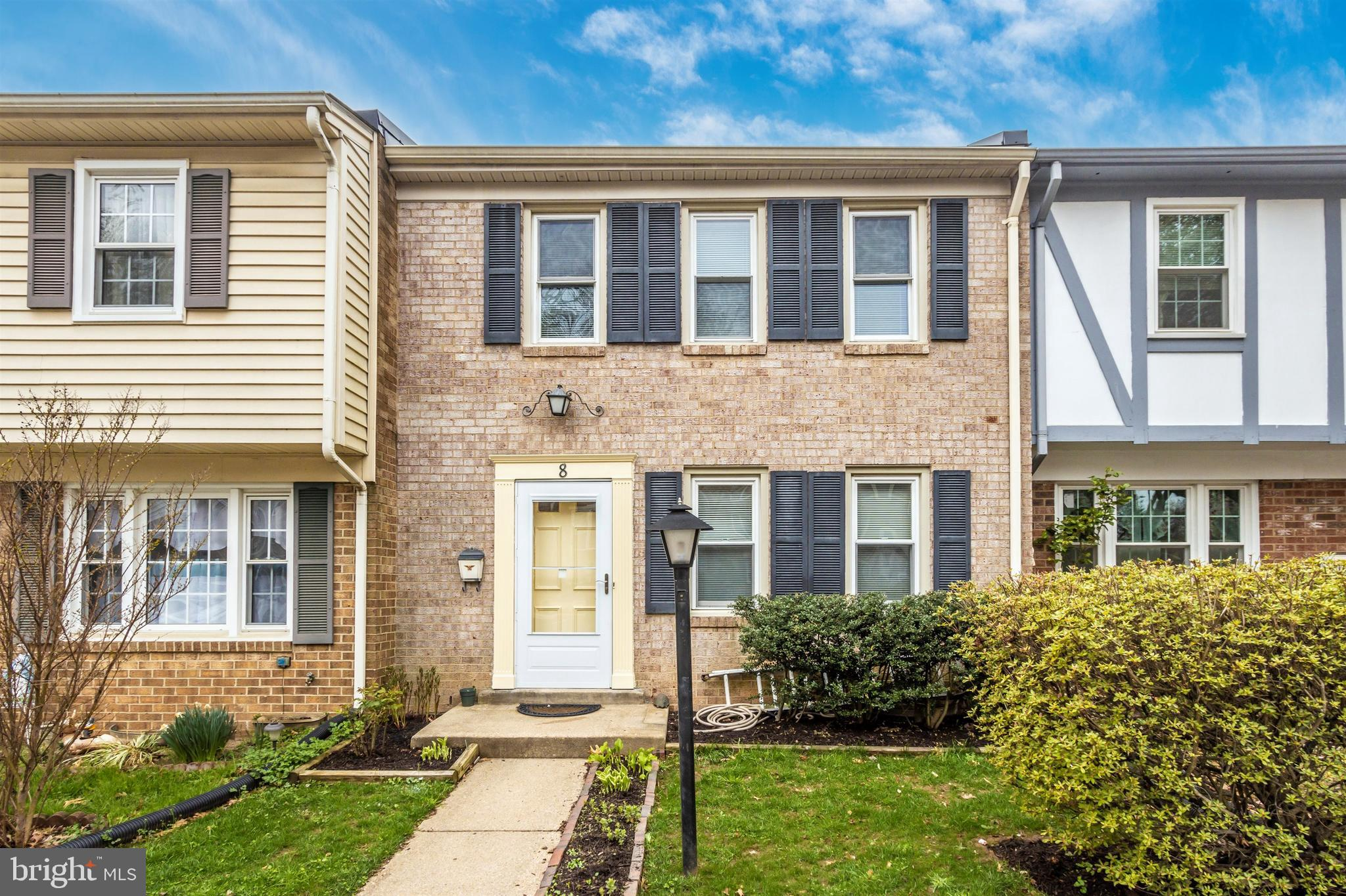 8 SUPREME COURT, GAITHERSBURG, Maryland 20878, 3 Bedrooms Bedrooms, ,3 BathroomsBathrooms,Condominium,For Sale,8 SUPREME COURT,MDMC752536