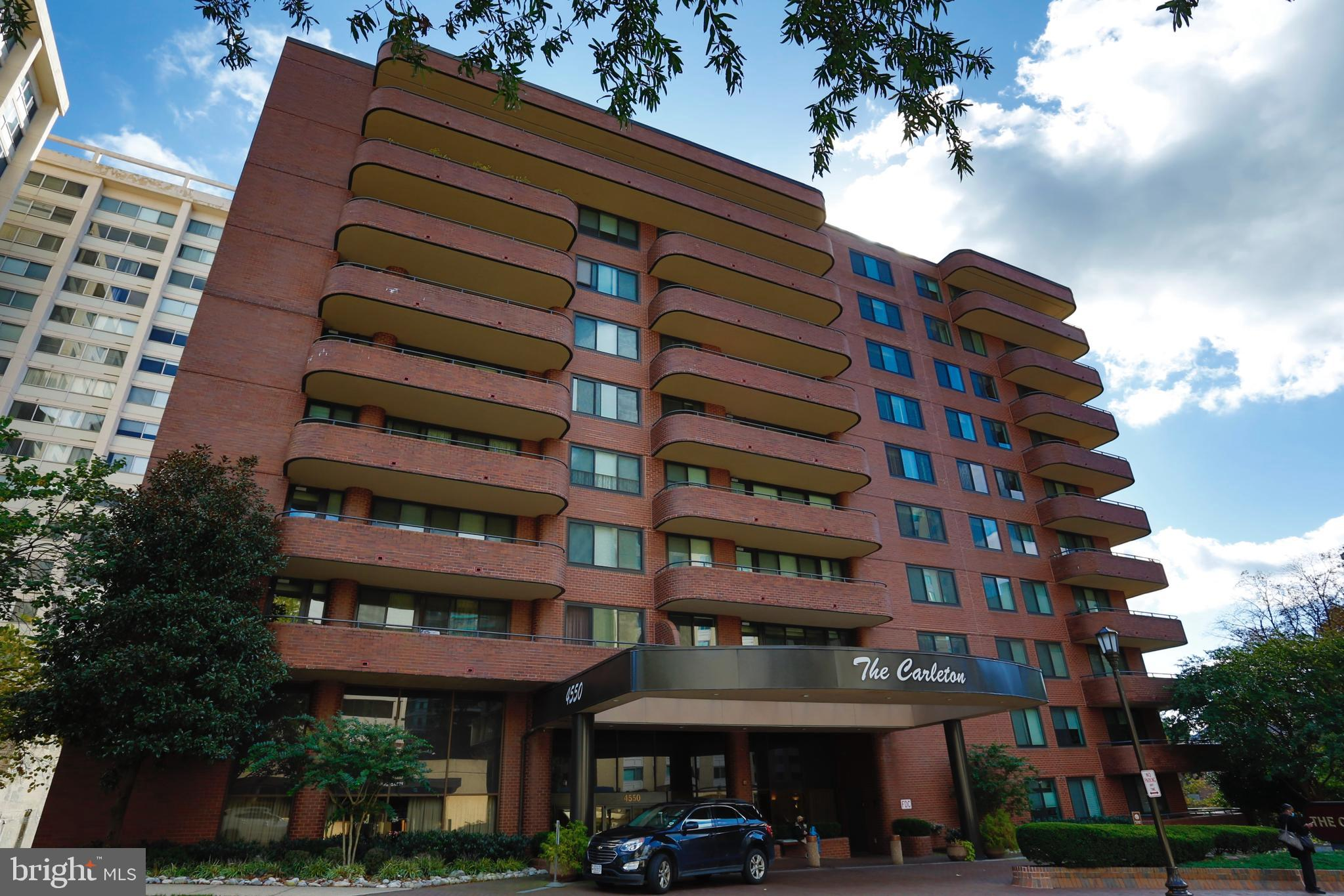4550 N PARK AVENUE, CHEVY CHASE, Maryland 20815, 3 Bedrooms Bedrooms, ,3 BathroomsBathrooms,Condominium,For Sale,4550 N PARK AVENUE,MDMC753588