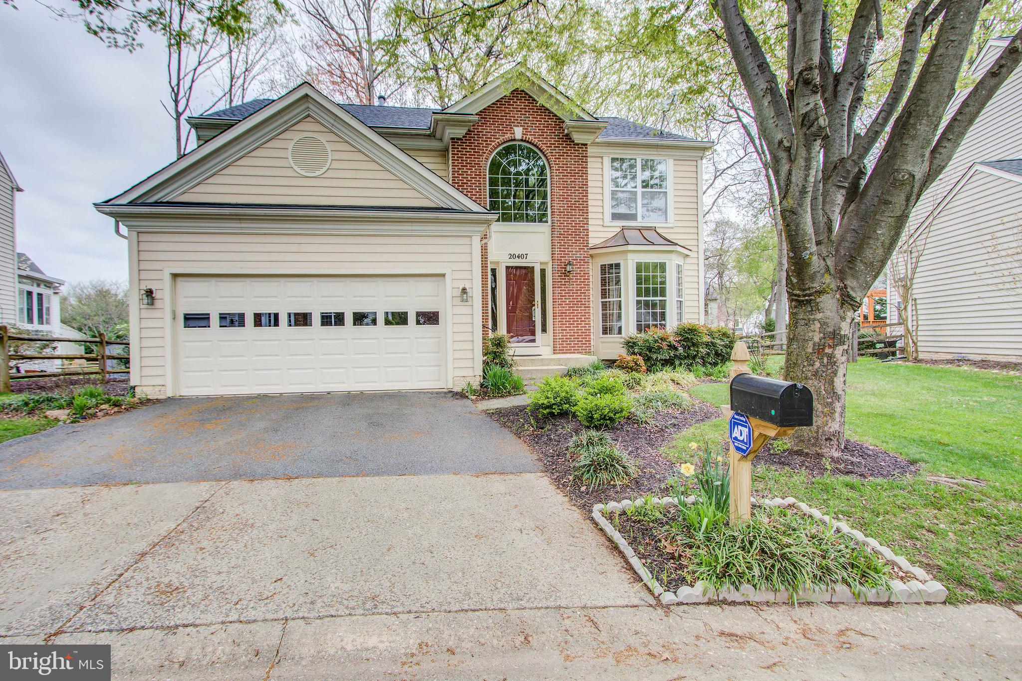 20407 HERITAGE FARM TERRACE, GAITHERSBURG, Maryland 20886, 4 Bedrooms Bedrooms, ,4 BathroomsBathrooms,Single Family,For Sale,20407 HERITAGE FARM TERRACE,MDMC752944