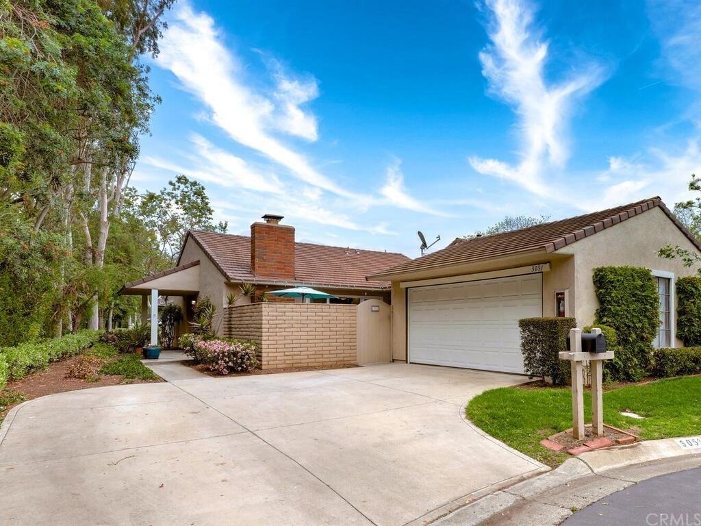 5051 Balsawood, Irvine, California 92612, 3 Bedrooms Bedrooms, ,2 BathroomsBathrooms,Single Family,For Sale,5051 Balsawood,1,OC21072544